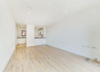 Thumbnail 2 bed flat to rent in Triangle Estate, Kennington Lane, London