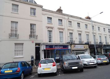 Thumbnail 2 bed maisonette for sale in Cornfield Terrace, Eastbourne, East Sussex