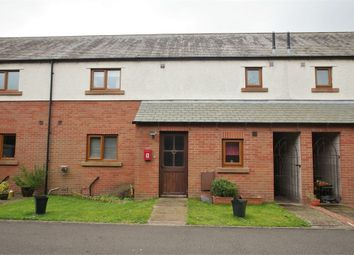 Thumbnail 4 bed terraced house for sale in Wheatsheaf Court, Abbeytown, Cumbria