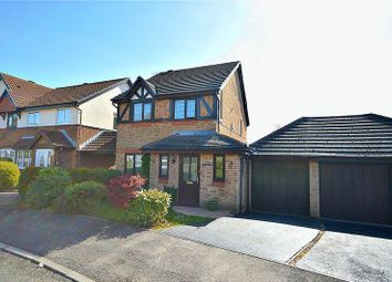 Thumbnail 3 bed property for sale in Hendre Court, Henllys, Cwmbran