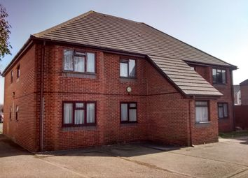 Thumbnail 1 bed flat to rent in 76 The Crossways, Gosport