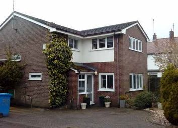 Thumbnail 4 bed detached house for sale in Plover Close, Rochdale