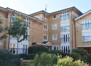 Thumbnail 1 bed flat for sale in Stafford Avenue, Hornchurch