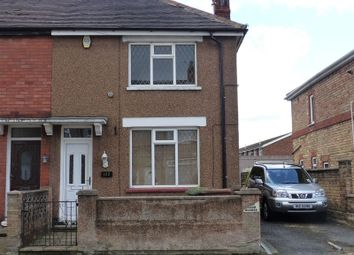 Thumbnail 2 bed property to rent in Fairview Avenue, Cleethorpes