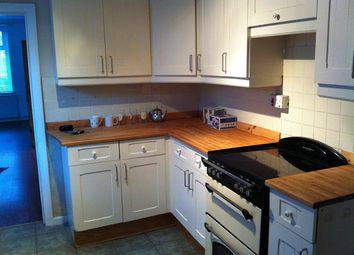 Thumbnail 3 bedroom terraced house to rent in Spencer Street, Roath, Cardiff