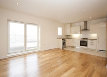 Thumbnail 2 bedroom flat to rent in Stirling Road, London