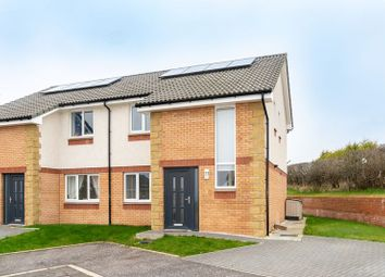 Thumbnail 3 bedroom property for sale in Plot 2, 12 Burns Wynd, Maybole