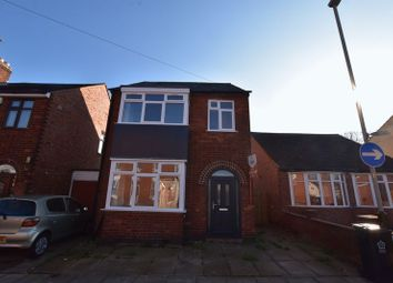 Thumbnail 3 bedroom detached house to rent in Marston Road, Leicester