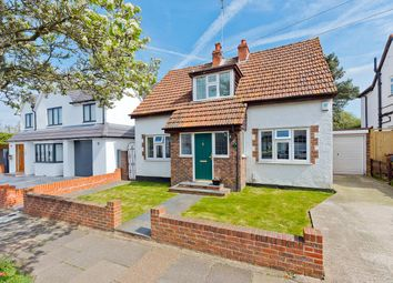 Thumbnail 3 bed detached house for sale in The Mount, Ewell Village
