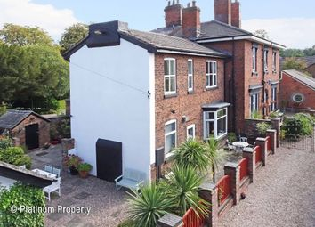 Thumbnail 3 bed semi-detached house for sale in Lightwood Road, Lightwood