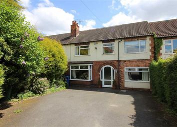 Thumbnail 5 bedroom semi-detached house for sale in Allestree Lane, Allestree, Derby