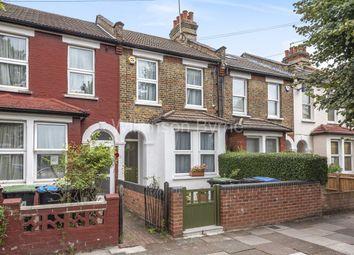 Evesham Road, London N11. 3 bed terraced house