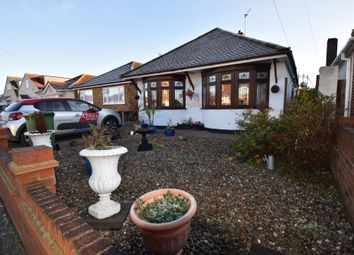Thumbnail 2 bed bungalow to rent in Sunningdale Road, Rainham