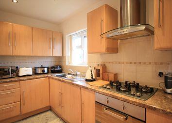 Thumbnail 1 bedroom flat for sale in Essington Way, Wolverhampton