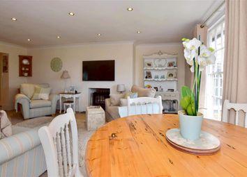 Thumbnail 2 bed maisonette for sale in London House, Bethersden, Kent