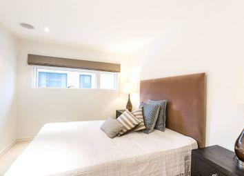 Thumbnail 1 bedroom flat to rent in Gatliff Road, Pimlico