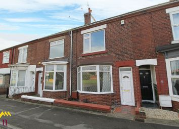 Thumbnail 2 bed terraced house for sale in Watch House Lane, Doncaster
