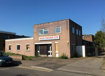 Thumbnail Industrial for sale in Greenhill Crescent, Watford