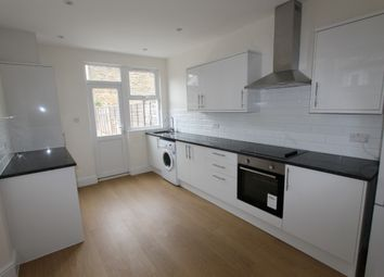 Thumbnail 3 bedroom terraced house to rent in Philip Lane, London