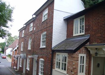 Thumbnail 2 bed terraced house for sale in Church Street, Buckingham