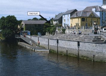 Thumbnail 2 bed flat for sale in Grosvenor, Bridge Street, Cardigan, Ceredigion
