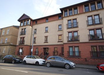 Thumbnail 2 bed flat to rent in Carnarvon Street, Woodlands, Glasgow