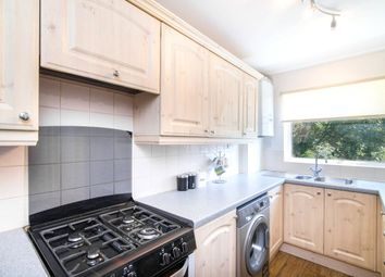 Thumbnail 1 bed flat to rent in Ravensmede Way, Chiswick, London
