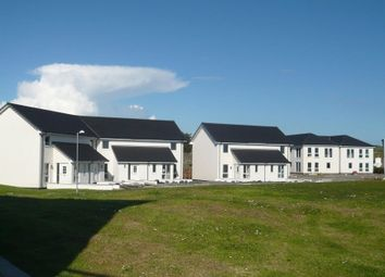 Thumbnail 2 bed flat for sale in The Fairways, Chalet Road, Portpatrick, Stranraer