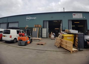 Thumbnail Industrial for sale in Industrial/Warehouse Unit With Mezzanine & Parking, Poole, Dorset