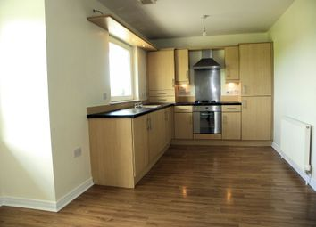 Thumbnail 2 bedroom flat for sale in Silverbanks Road, Cambuslang