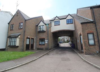 Thumbnail 1 bed flat for sale in Old Park Road, Hitchin