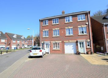 Thumbnail 6 bed semi-detached house for sale in Lime Kiln Mews, Norwich