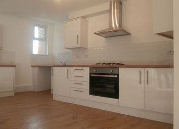 Thumbnail 2 bed flat to rent in Chartwell Court, Balmoral Road, Gillingham