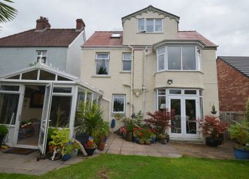 Thumbnail 4 bed detached house for sale in Highfield Road, Lydney