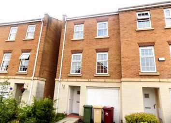 Thumbnail 3 bed town house to rent in Brandforth Gardens, Westhoughton