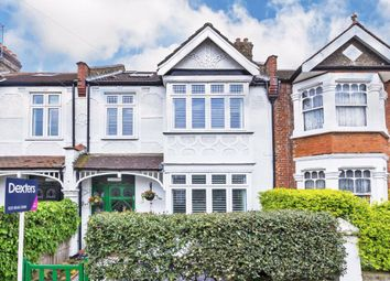 4 bed property for sale in Melbourne Road, London SW19