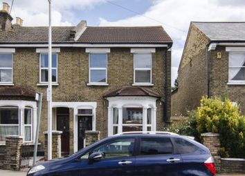 Lansdowne Road, London E18. 3 bed semi-detached house