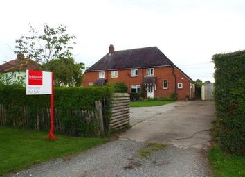 Thumbnail Property for sale in Mill Lane End, Mill Lane, Blakenhall, Nantwich