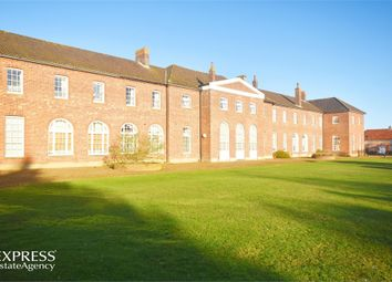 Thumbnail 3 bed flat for sale in St Georges, Wicklewood, Wymondham, Norfolk