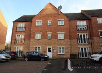 2 bed flat for sale in Alder Carr Close, Redditch B98