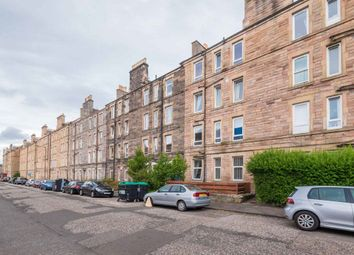 Thumbnail 1 bed flat to rent in Stewart Terrace, Gorgie