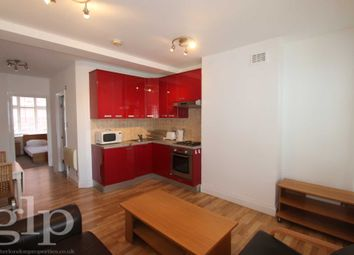 Thumbnail 1 bed flat to rent in Greek Street, London