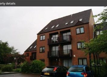 Thumbnail 2 bed flat to rent in Nottingham NG7, Dunlin Wharf - P3800