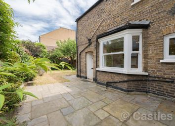 Thumbnail 1 bedroom flat for sale in Berners Road, London
