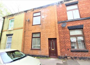 Thumbnail 2 bed terraced house to rent in Parsonage Street, Bury