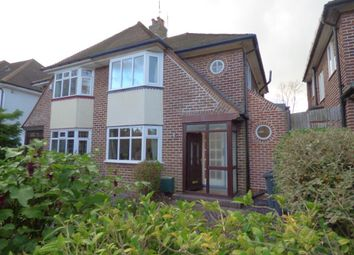 Thumbnail 3 bed semi-detached house for sale in Lordswood Road, Harborne, Birmingham