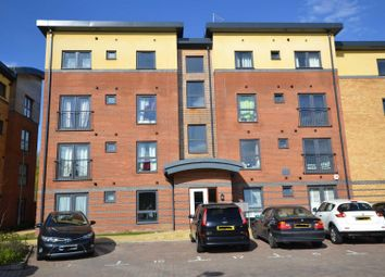 Thumbnail 1 bed flat for sale in Pratchett Court, 2 Raven Close, Watford