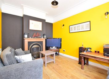 Thumbnail 3 bedroom terraced house for sale in Green Street, Gillingham, Kent