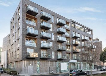 1 bed property to rent in Haven Way, London SE1