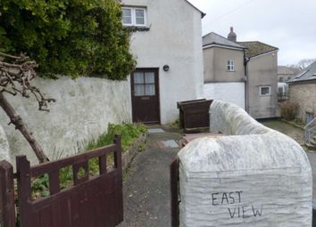 Thumbnail 2 bed end terrace house for sale in Loddiswell, Kingsbridge